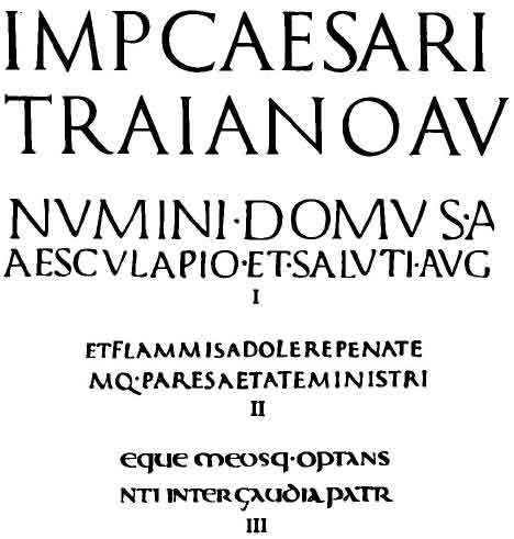 Алфавит, шрифт, начертание