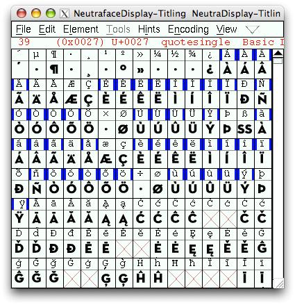 Типографика шестнадцать из тридцати